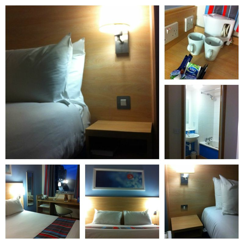 moorgate travelodge rooms