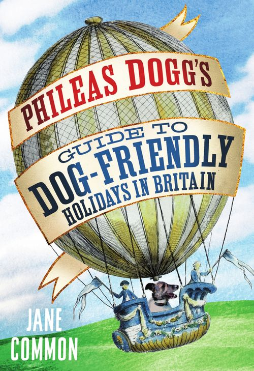 phileas dogg book cover