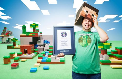 guinness world records gamers edition inside