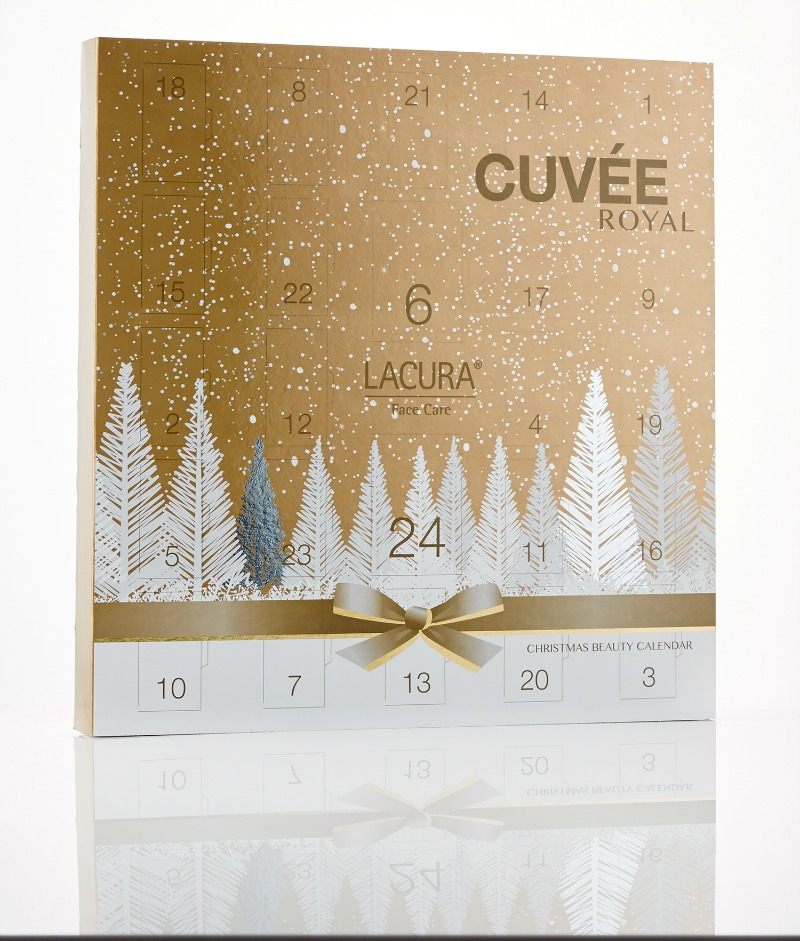 aldi_beauty_advent_calendar_lacura_cuvee