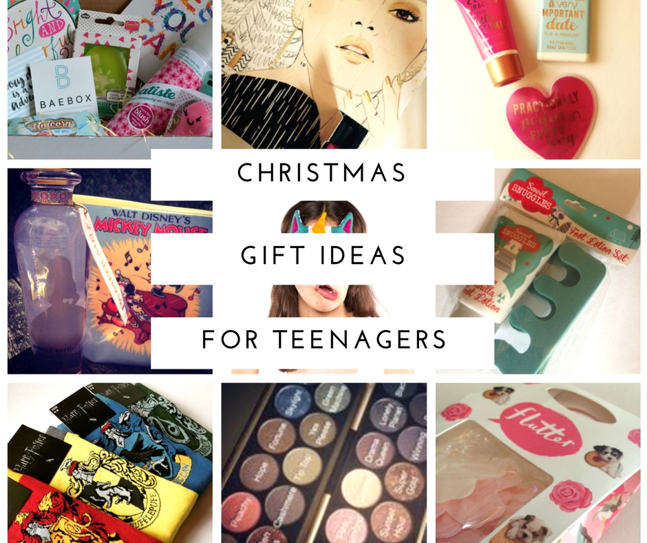 teens gift help with for