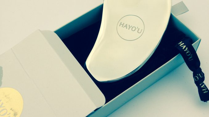 Hayou mathod body restorer tool