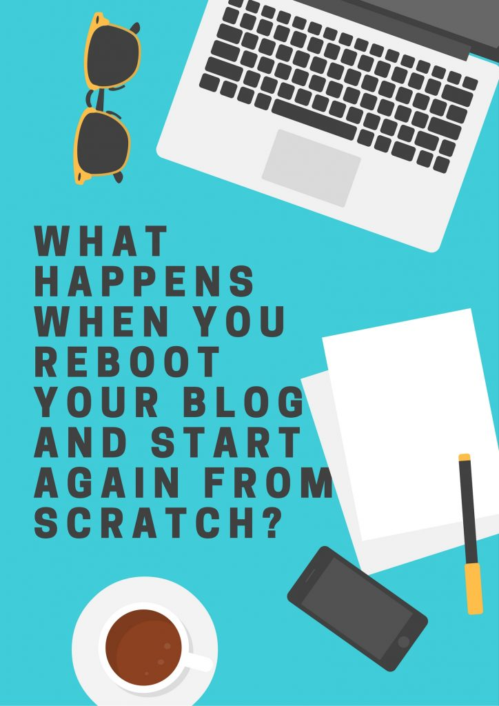blog reboot graphic