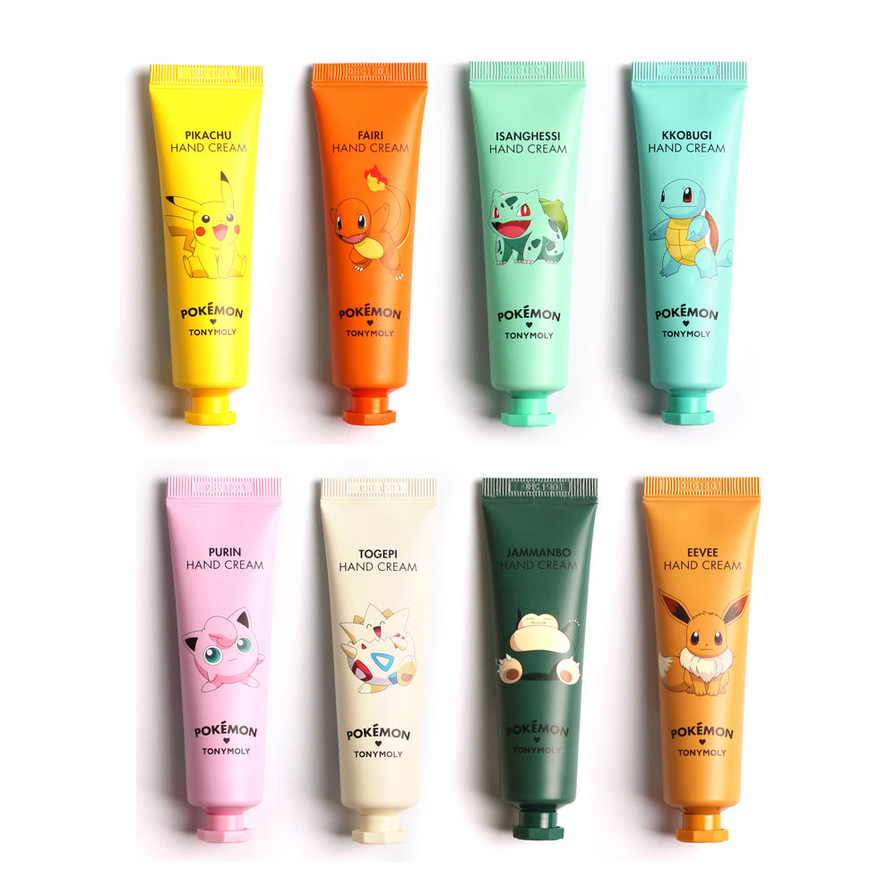 tonymoly-pokemon-hand-cream