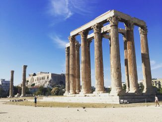 things to do in Athens