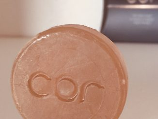 Cor Silver Soap sample size