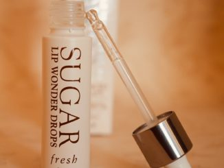 fresh sugar lip wonder drops review