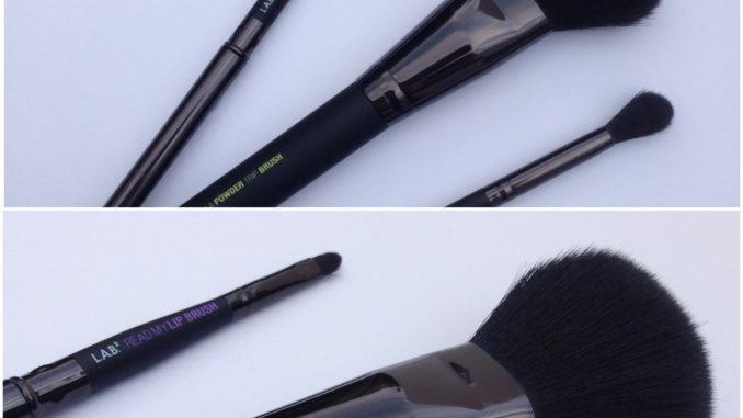 L.A.B.2 Brushes