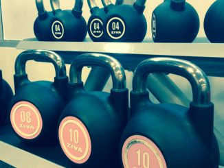 beginner's guide to Kettlebells