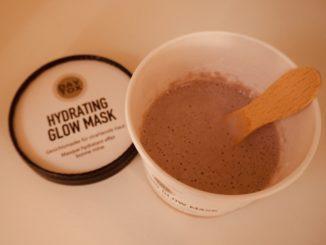 daytox hydrating glow mask