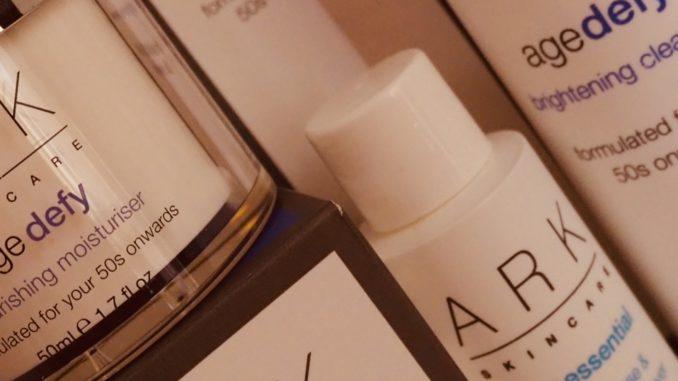 ARK skincare 50 plus range