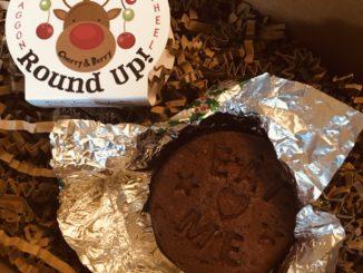 vegan chocolate hamper review